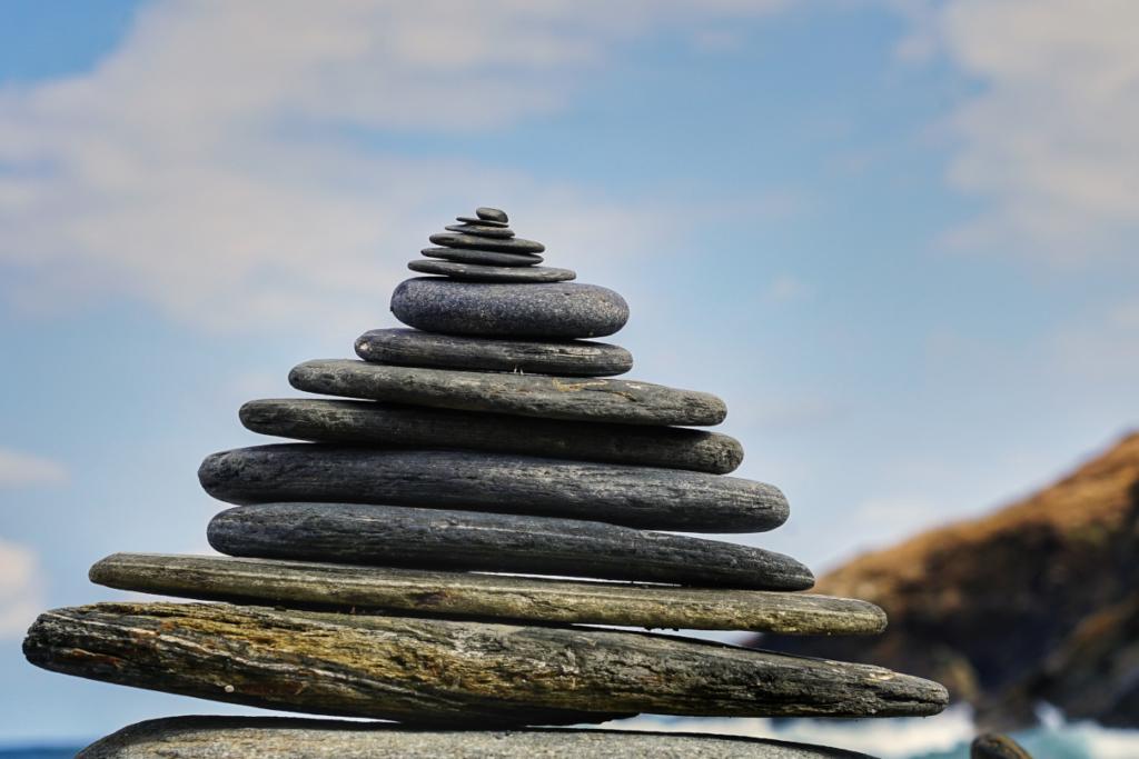 habitudes zen