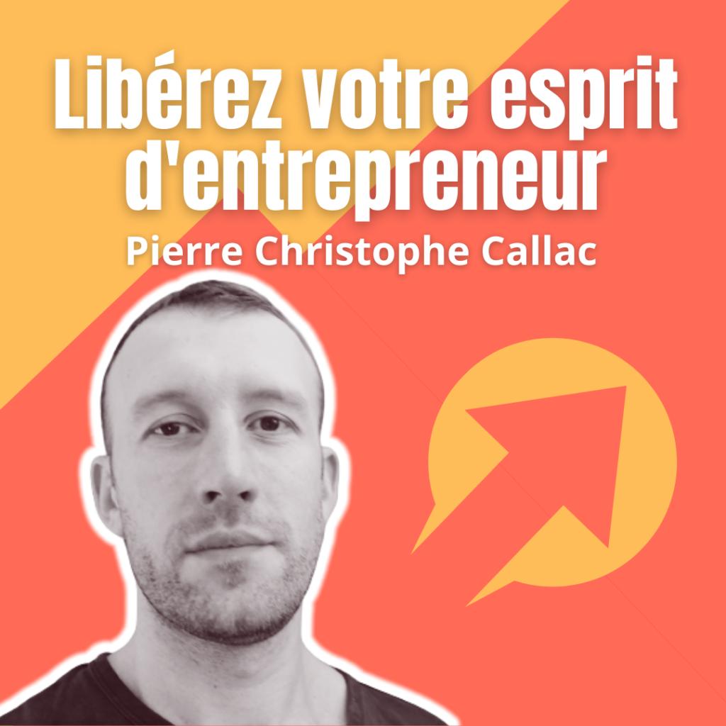 Couverture podcast Entreprendre et Réussir