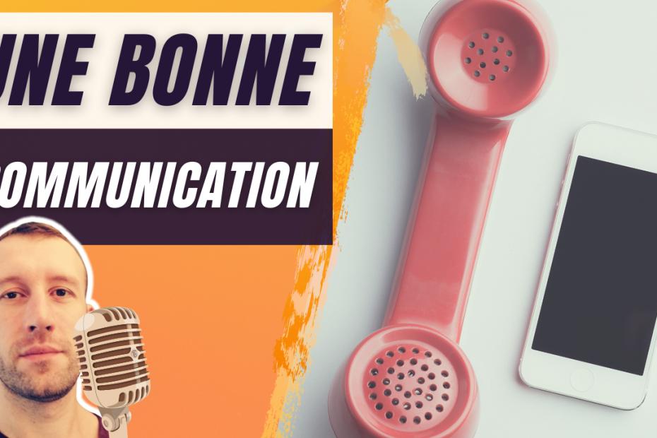 Bonne communication client