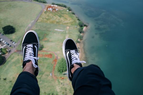coaching entrepreneur : le grand saut de l'entrepreneur