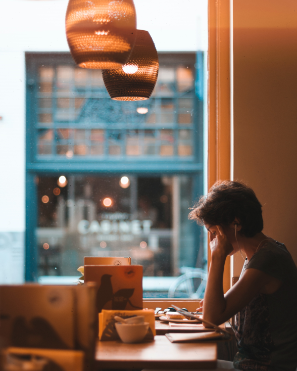 deep work : être concentré sur la tâche à exécuter