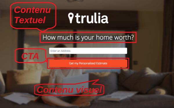 méthode AIDA : trulia